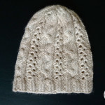 Vortex : Hat Pattern