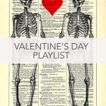 Seasonal Tunes: Valentine's Day Special