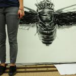 Creative Corner: Artist Connie Zamorano