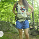 Pack Your Bags: Spring Backpacking