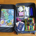Pack Your Bags: Sarah's Carry-On