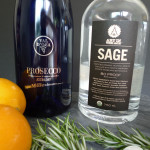 Rosemary *Sage* Fizz