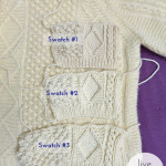 Project Sweater : Update 1