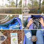 5 Tips For Winter Hammocking