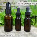 Summer Face Oil