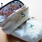 Wedding Crafts : Purses