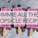 Seven Delicious Popsicle Recipes