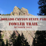 Colorado Hike : Eldorado Canyon State Park
