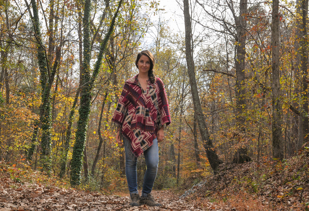 liveseasoned fall15 autumn poncho-4