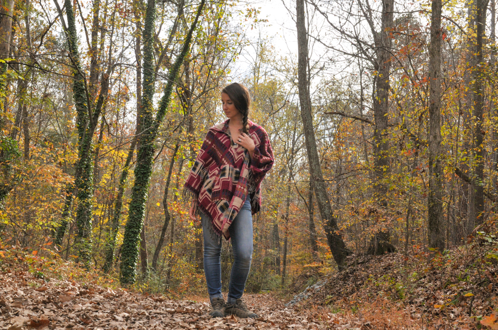 liveseasoned fall15 autumn poncho-5