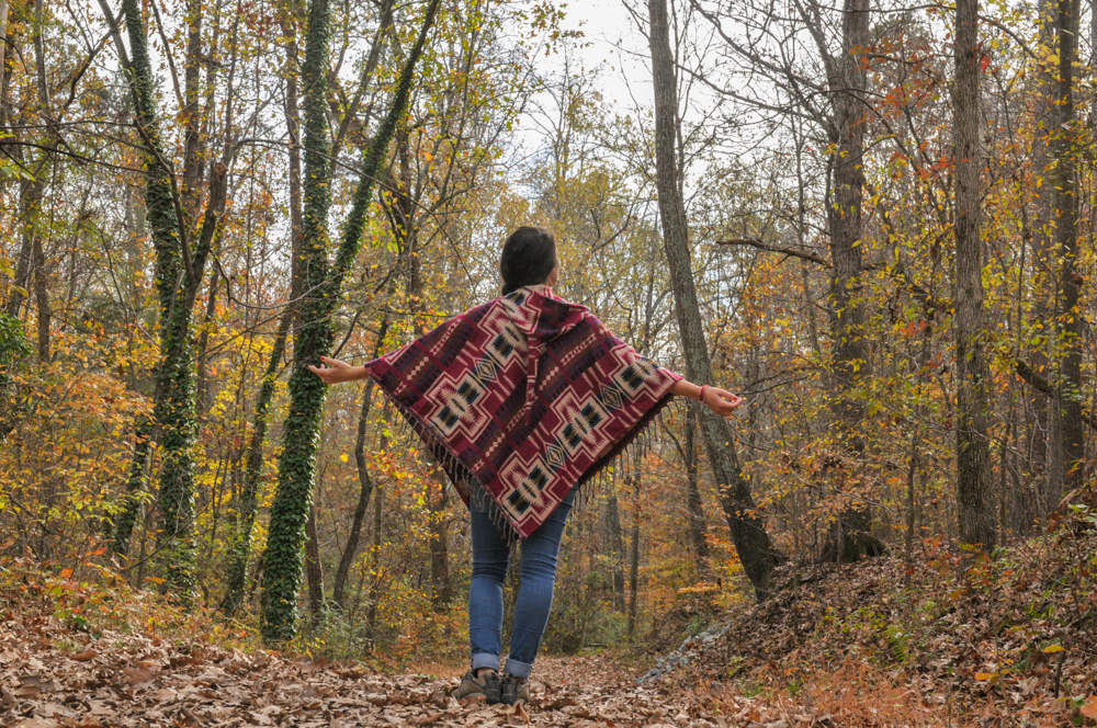 liveseasoned fall15 autumn poncho-6