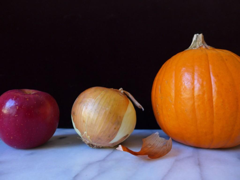 Pumpkin Galette -