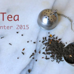 Ingredient of the Season : Tea