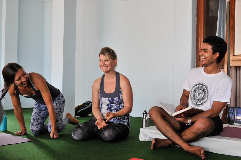 live seasoned yoga teacher training rishikul -50
