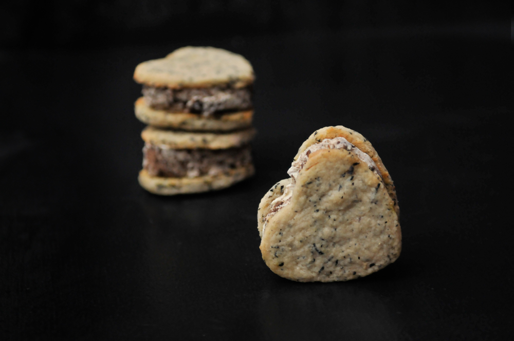 live seasoned winter 15 earl grey tea cookie ice cream sandwiches-3