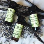 Vanilla Lavender Room Spray