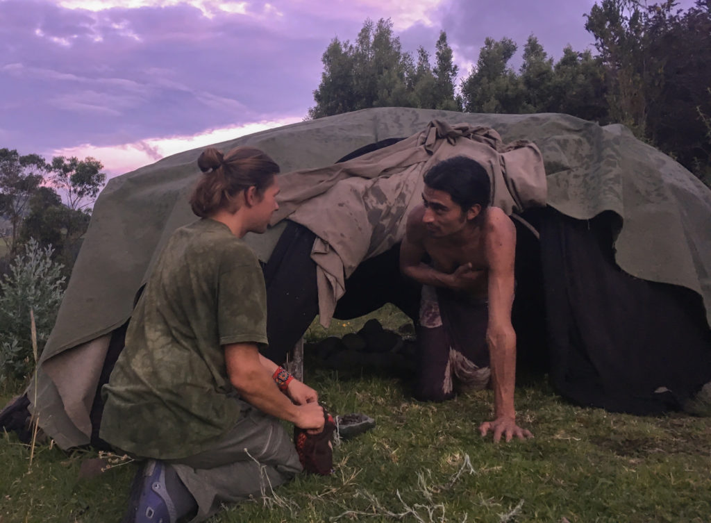live seasoned ecuador sweat lodge-102