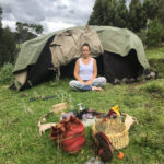 Sweat Lodge Experience in Ecuador