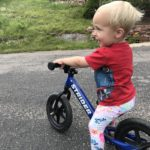 First Bikes for Kids