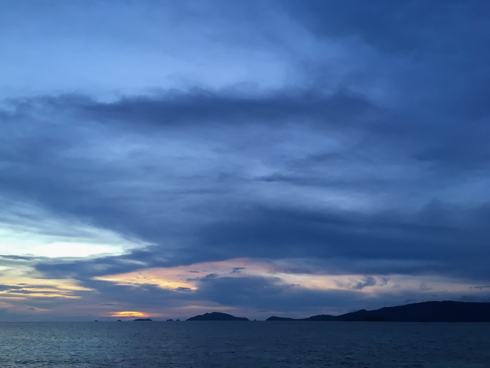 live seasoned koh lipe blue hour-1