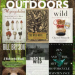 Sarah's Favorite Wilderness Reads