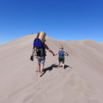 Colorado Roadtrip : Great Sand Dunes