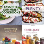 Our Favorite Summer Cookbooks