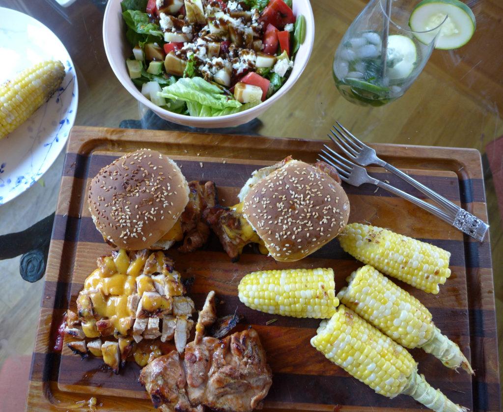 grilled_dinner
