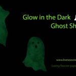 Glow-in-the-Dark Ghost Shirts