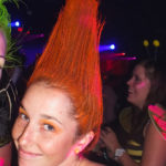 Halloween Costume Idea : Troll Dolls