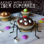 Baking with Kids : Halloween Style