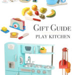 Gift Guide : Play Kitchen